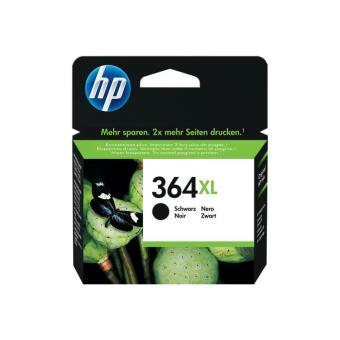 cartucho de tinta HP 364 XL Negro