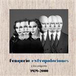 Extrapolaciones y dos preguntas - 2 Vinilos + CD