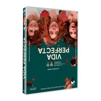 Vida Perfecta  Serie Completa - DVD