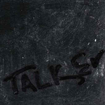 Talker - Vinilo