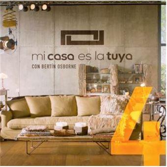 Mi casa es la tuya vol. 4 - 2 CD