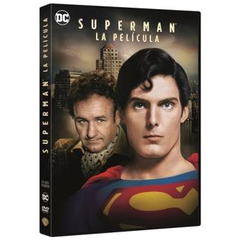 Superman I - DVD