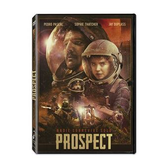 Prospect - DVD - Exclusiva Fnac