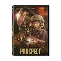 Prospect - DVD - Exclusiva Fnac