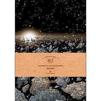 Cuadernos de la última frontera Errata Naturae Galaxias