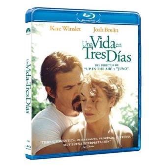 Una vida en tres días - Labor Day - Blu-Ray
