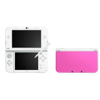 Consola New Nintendo 3DS XL Rosa
