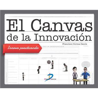 El canvas de la innovación