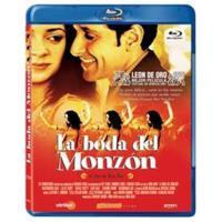 La boda del Monzón - Blu-Ray