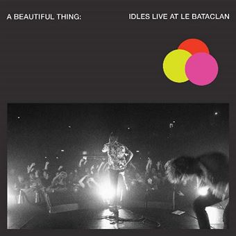 A Beautiful Thing: Live At Le Bataclan - 2 Vinilos Rosa