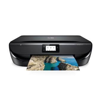 Impresora multifunción Wi-Fi HP ENVY 5030 Negro