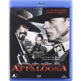 Appaloosa - Blu-Ray