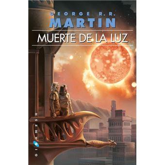 Muerte de la luz (Ed. Omnium)