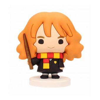 Figura de goma Harry Potter - Hermione 6cm