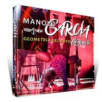 Geometría del rayo - En directo - 2 CD + DVD
