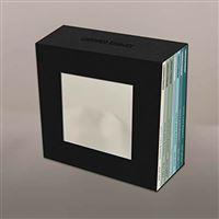 Box Set Ludovico Einaudi - Seven Days Walking - 7 CD