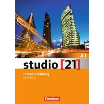 Studio 21 a1 + CD