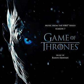 Game of Thrones: Season 7 B.S.O - Vinilo