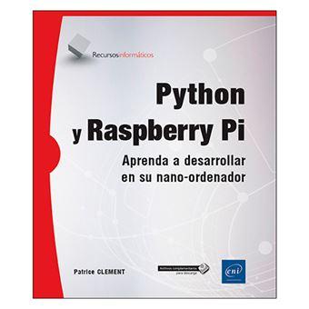 Python y Raspberry Pi