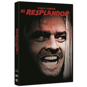 El resplandor - Ed Halloween - DVD