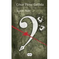 Sapere Aude (Versos, canciones y trocitos de carne [Spin Off])