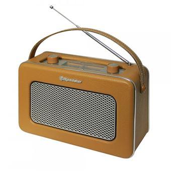 Radio Roadstar TRA-1958N Marrón