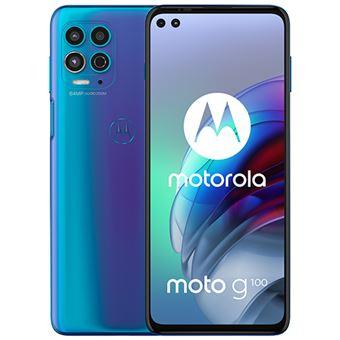 Motorola G1005G 6,7'' 128GB Azul