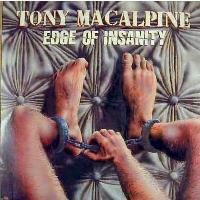 Edge Of Insanity (Reedición)