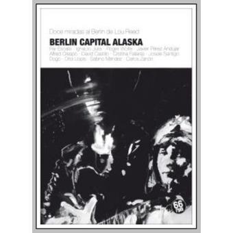 Berlín, capital Alaska