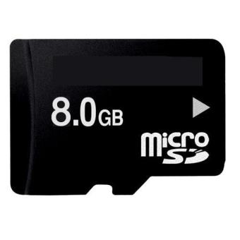 Sandisk MICRO SD HC 8 GB Tarjeta de memoria