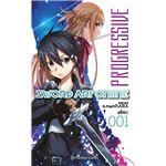 Sword Art Online progressive nº 01/06