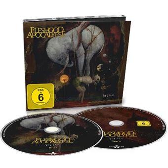 Veleno - BluRay + CD