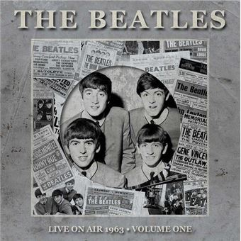 Live On Air 1963 (Vol. I)