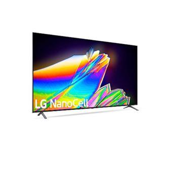 TV LED 55'' LG Nanocell 55NANO956 IA 8K UHD HDR Smart TV Full Array