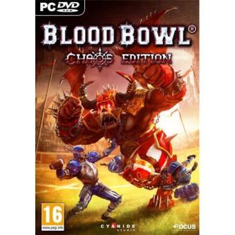 Blood Bowl 2 PC