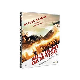 Muy duro de matar - DVD