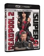 Deadpool 2 - UHD