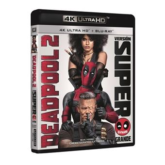 Deadpool 2 - UHD
