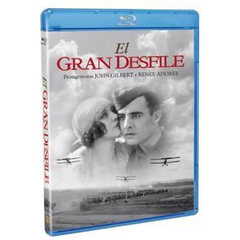 El gran desfile - Blu-Ray