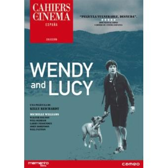 Wendy y Lucy - DVD