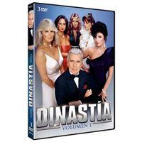 Dinastía Vol. 1 - DVD
