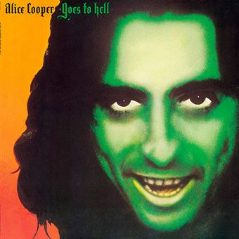 Alice Cooper Goes to Hell - Vinilo