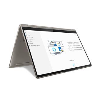 Convertible 2 en 1 Lenovo Yoga C940-14IIL 14'' Gris