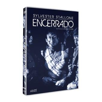 Encerrado - DVD
