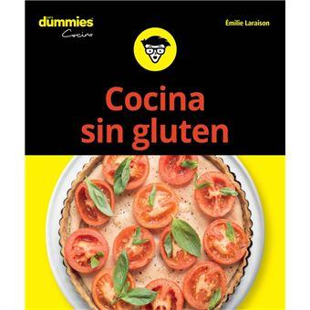 Cocina sin gluten para Dummies