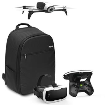 Drone Parrot Bebop 2 Adventure Pack
