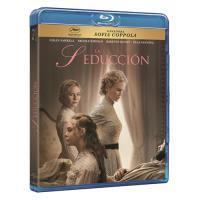 La seducción - Blu-Ray