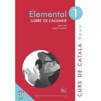 Veus. Elemental. Llibre de l'alumne. Nivell 1