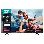TV LED 55'' Hisense 55A7100F 4K UHD HDR Smart TV