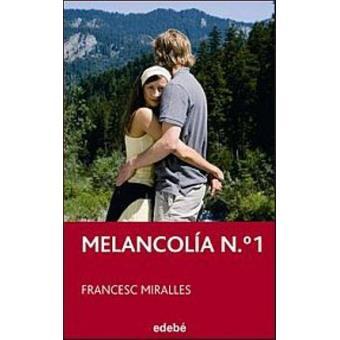 Melancolia nº1-periscopio